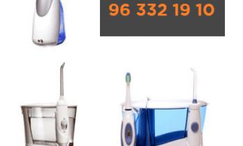 Irrigadores dentales: tipos y utilidades